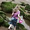 Rock Pooling by Mel Preston