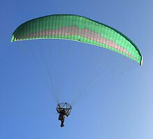 Parasail Freedom 2 by AusDisciple