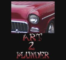 Classics 4-Red by plunder