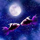 Lover's Moon by Elizabeth Burton