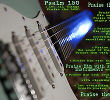 Psalm 150 by AusDisciple