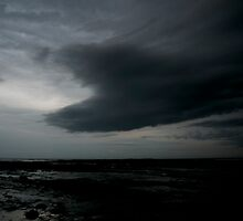 The Cloud Comes In by Richard Heath