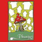 phungus by misterish