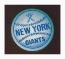 NEW YORK GIANTS VINTAGE by monaruth