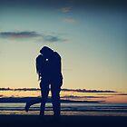 love silhouette by KimberlyClark