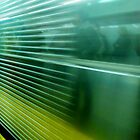 Subway Series #3 - Rush Hour by jojocraig