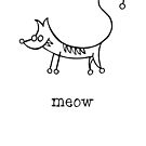 meow by Rob Bryant
