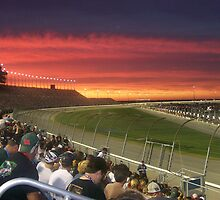 chicagoland speedway 2008 by firefighterdad