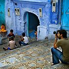 Children of Chaouen by TaniaLosada