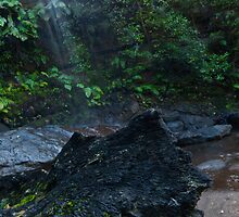 National Falls by mattcameron