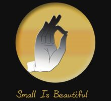 Small Is Beautiful by Rainy