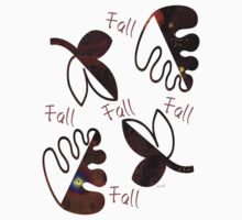 Fall by Terri Chandler