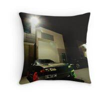 My R32 Throw Pillow