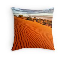 One Perfect Day Throw Pillow