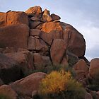 Boulders by rrushton