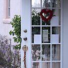 doorway by Lynne Prestebak
