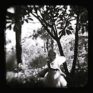 Black and White Through the Viewfinder Series by Jules Campbell