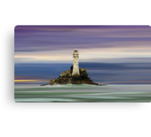 Fastnet Lighthouse Canvas Print