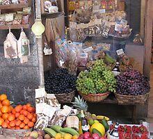 Frutteria, Italia! by Kymbo