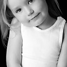 4 year old by Hollie Nass