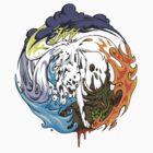 Gobi no Houkou by kyuubifred