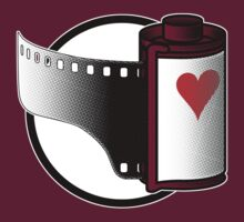 Love Film (or lose it?) by Naf4d