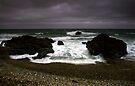 Riverton Rocks by Paul Mercer
