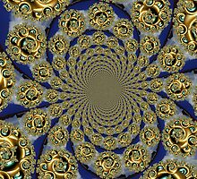 Program Meld Explosion by Hypnogoddess