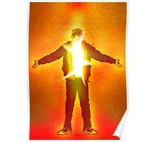 Golden Age (Fallen Idol) Poster