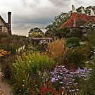 Great Dixter.. by Uwe Rothuysen