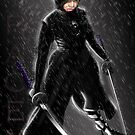 Organization XIII - Tracey by DHylton