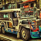 Jeepney by JeremiahB