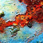 Rust Never Sleeps by Wayne Gerard Trotman
