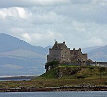Duart Castle II by Rachael Lynch