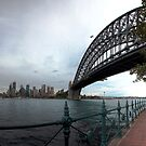 Sydney Panoramic by Crispin  Gardner IPA
