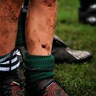 Dirty Knees = good game by Richard Owen