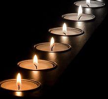Towards the Light... by GerryMac
