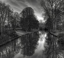 Bruges, the Venice of the North by PhotomasWorld