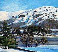 Windermire. by Robert David Gellion