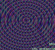 ( ARGO ) ERIC WHITEMAN ART  by ericwhiteman