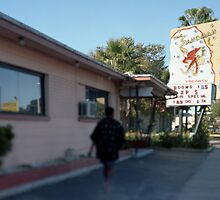 Sandman Motel by fstop23