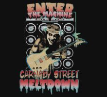 Carnaby Street Meltdown by calroofer