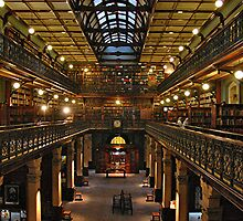 Mortlock Library. Adelaide.S.A by patapping