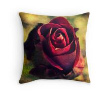 Rose dream Throw Pillow