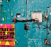take me to the hospital by Umbra101