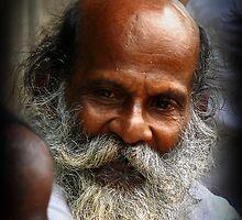 Devotee by Anuja Manchanayake