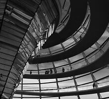 The ReichSTAG Experience. by Noam Garmiza