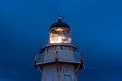 Waipapa Lighthouse. by Michael Treloar