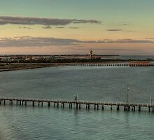 Queenscliff • Victoria • Australia by William Bullimore