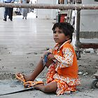 Child of Delhi by joewdwd